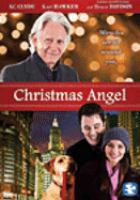 Cover image for Christmas angel