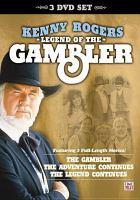 Imagen de portada para Legend of the gambler