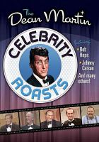 Cover image for The Dean Martin celebrity roasts