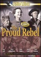 Cover image for The proud rebel and Committed