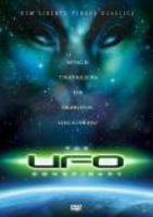 Cover image for The UFO conspiracy