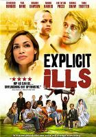 Cover image for Explicit ills
