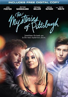 Cover image for The mysteries of Pittsburgh