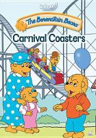 Cover image for The Berenstain Bears Carnival coasters