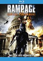 Cover image for Rampage Capital punishment
