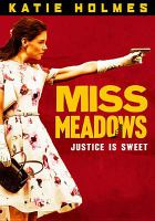 Cover image for Miss meadows