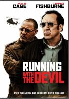 Cover image for Running with the devil