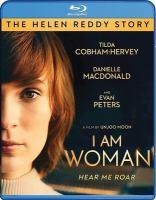 Imagen de portada para I am woman