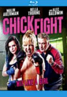 Cover image for Chick fight