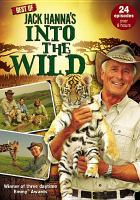 Cover image for Best of Jack Hanna's into the wild