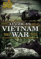 Cover image for America's Vietnam war 1965-1975.