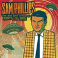 Imagen de portada para Sam Phillips : the man who invented rock 'n' roll