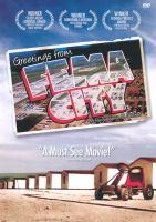 Imagen de portada para FEMA City