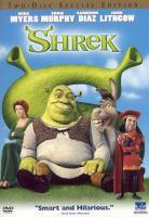 Cover image for Shrek