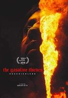 Cover image for The gasoline thieves Huachicolero