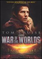 Cover image for War of the worlds