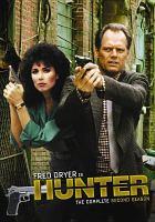 Imagen de portada para Hunter. The complete second season