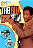 Cover image for The Bill Cosby show The best of season one