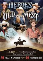 Cover image for Heroes of the old West