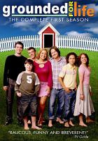 Cover image for Grounded for life The complete first season