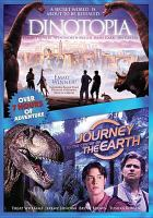 Imagen de portada para Dinotopia Journey to the center of the Earth