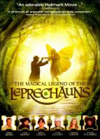 Cover image for The magical legend of the leprechauns