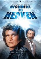 Cover image for Highway to heaven The complete third season