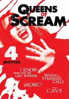 Cover image for Queens of scream