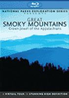 Cover image for Great Smoky Mountains crown jewel of the Appalachians