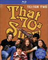 Cover image for That 70s show. Season two