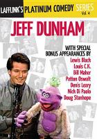 Cover image for Jeff Dunham