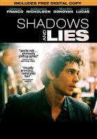 Cover image for Shadows and lies