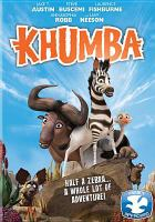 Cover image for Khumba