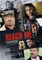 Cover image for Reach me