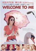 Cover image for Welcome to Me