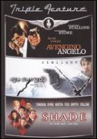 Cover image for Avenging Angelo Eye see you ; Shade.
