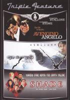 Imagen de portada para Avenging Angelo Eye see you ; Shade.