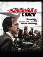 Imagen de portada para The ploughman's lunch