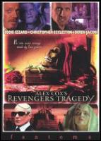 Cover image for Revengers tragedy