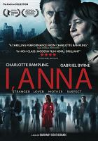 Cover image for I, Anna