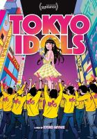 Cover image for Tokyo idols