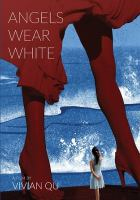 Cover image for Angels wear  white