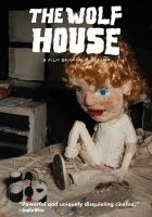 Cover image for The wolf house