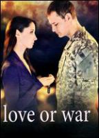 Cover image for Love or war