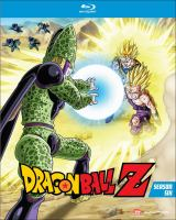 Cover image for Dragonball Z. Season six
