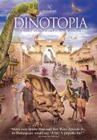 Imagen de portada para Dinotopia