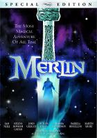 Cover image for Merlin