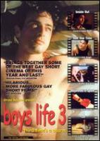 Cover image for Boys life 3