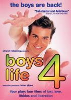 Imagen de portada para Boys life 4