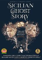 Cover image for Sicilian ghost story